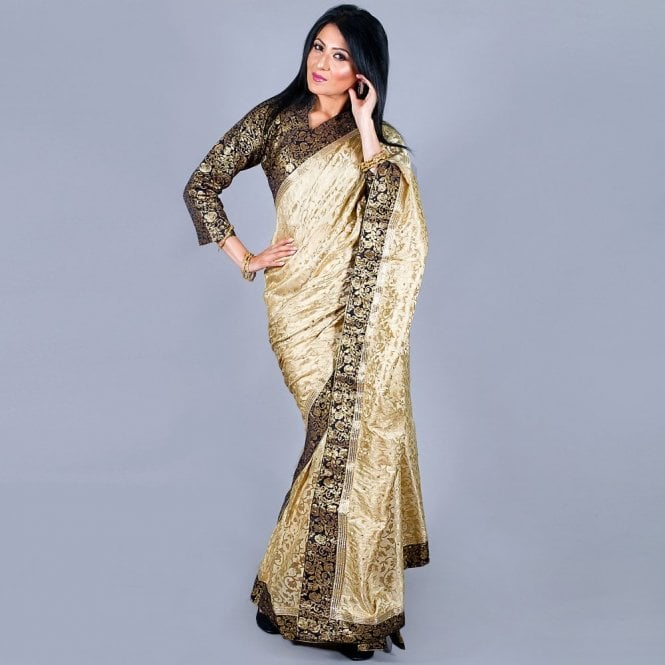 Saree ML 2752