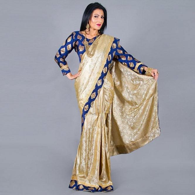 Saree ML 2748