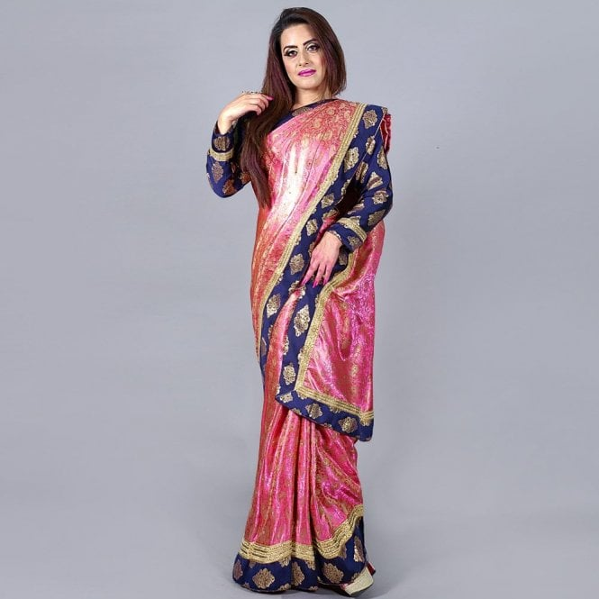 Saree ML 2745