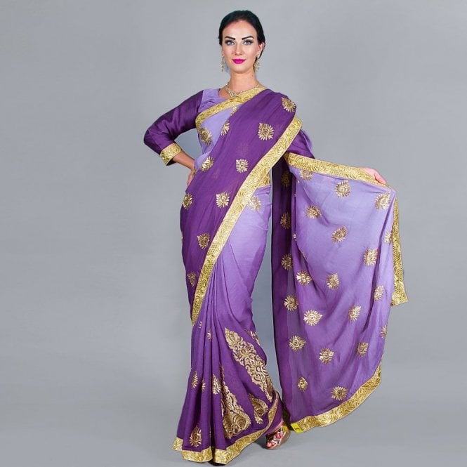 Saree ML 2781