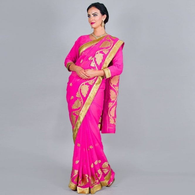 Saree ML 2782