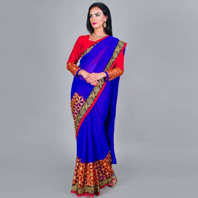 Saree ML 2778