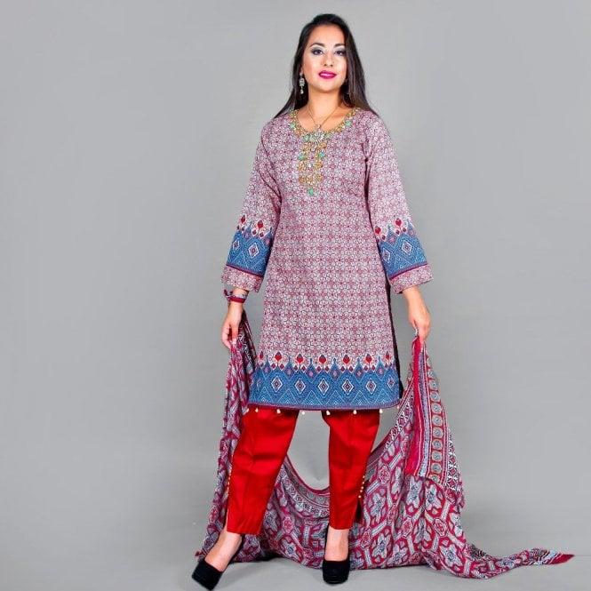 Salwar Suit ML 12301