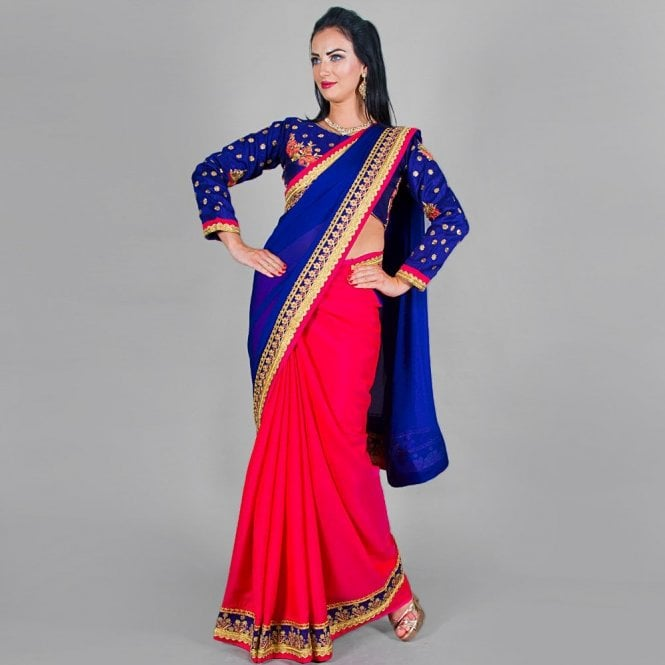 Saree ML 2761