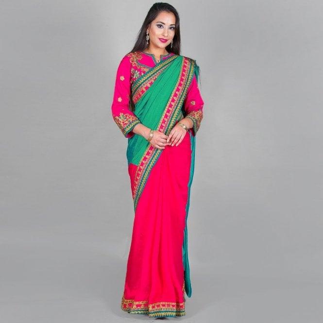 Saree ML 2755
