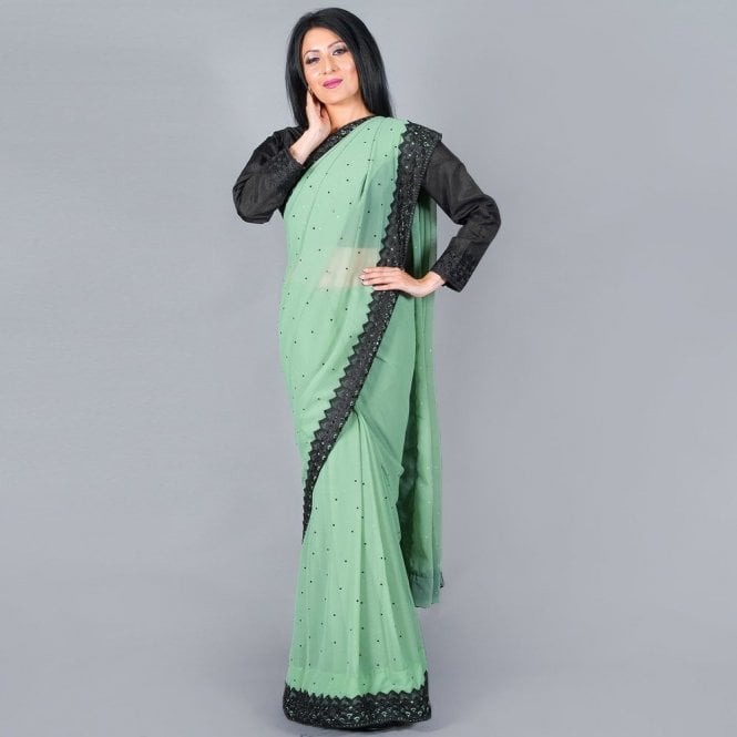 Saree ML 2786