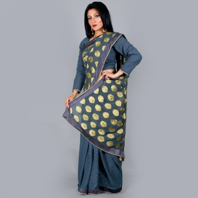 Saree ML 2770