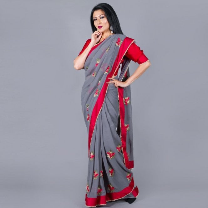 Saree ML 2789