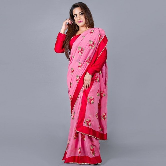 Saree ML 2790