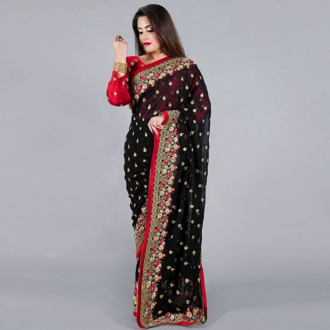 Saree ML 2775