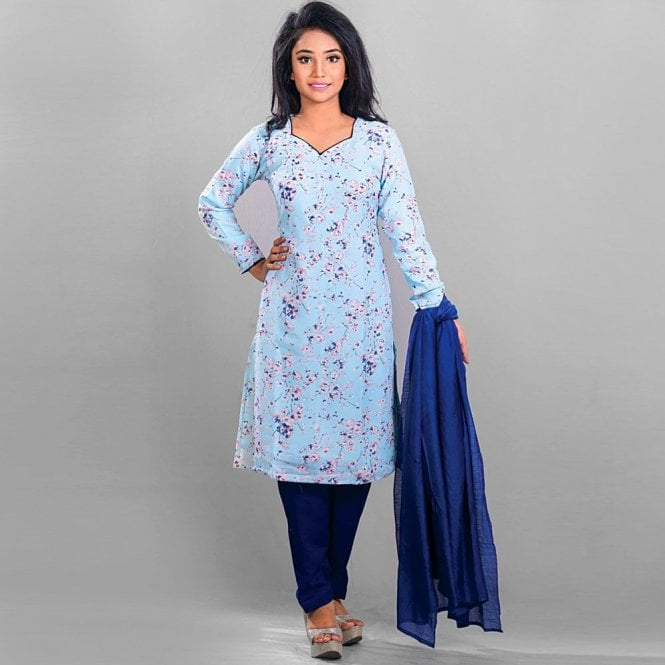Salwar Suit ML 12396