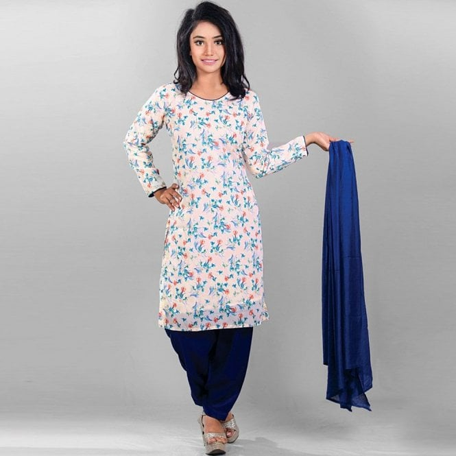 Salwar Suit ML 12391
