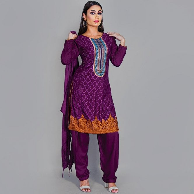 Salwar Suit ML 11943