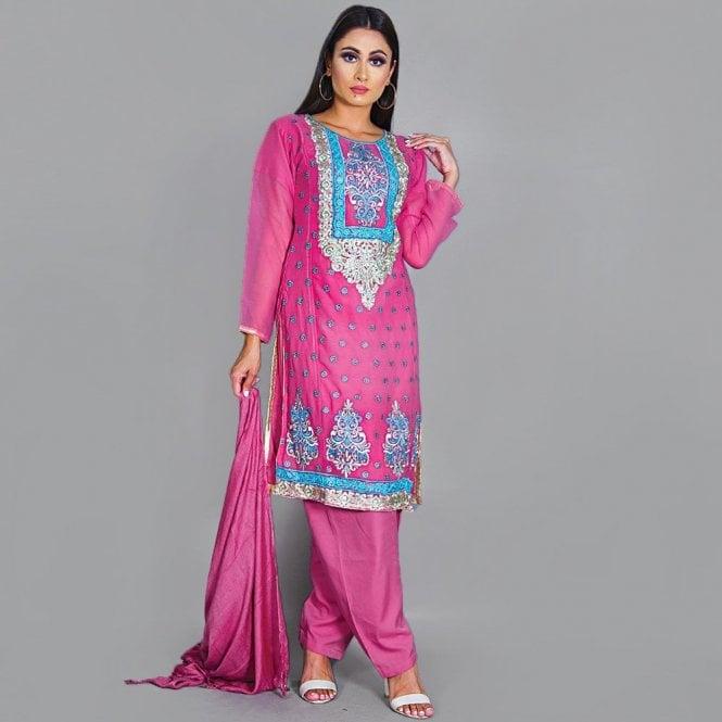 Salwar Suit ML 12069