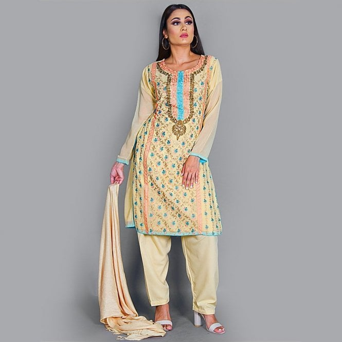 Salwar Suit ML 12073