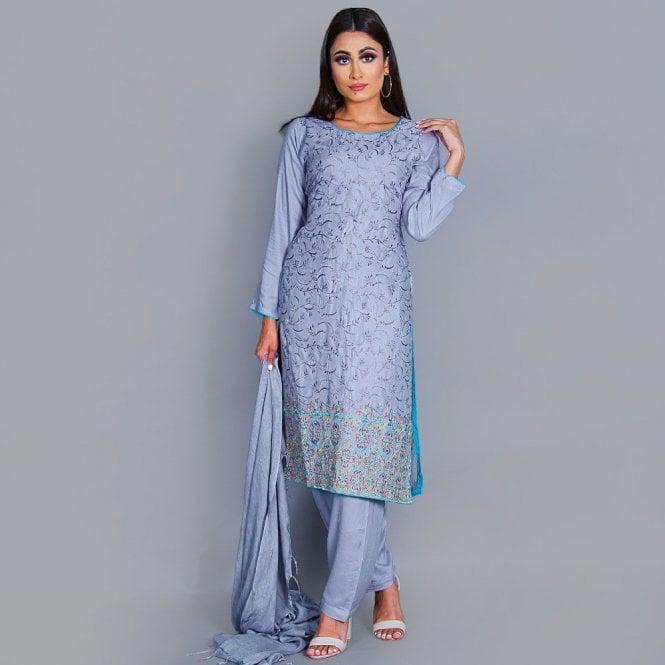 Salwar Suit ML 11933