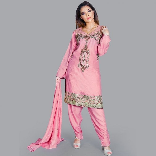 Salwar Suit ML 11955