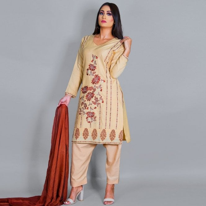 Salwar Suit ML 12378