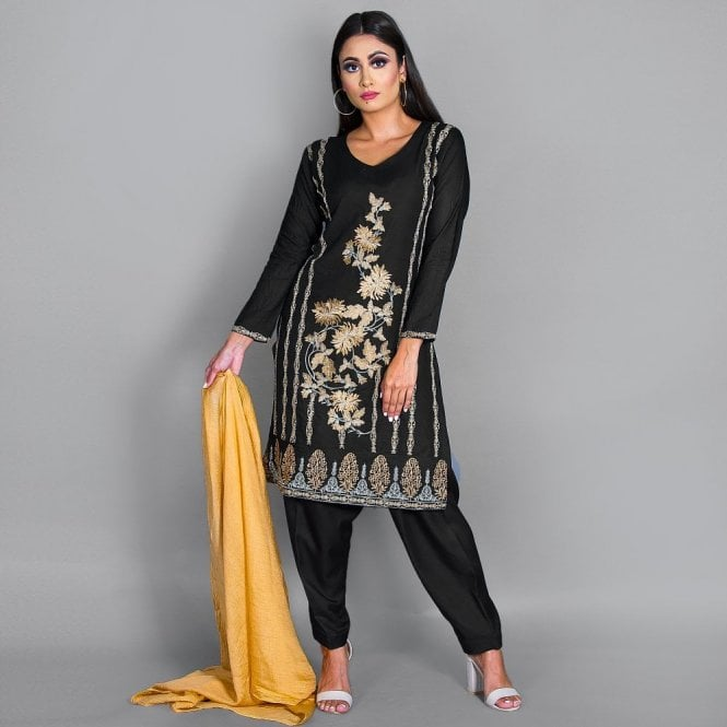 Salwar Suit ML 12377