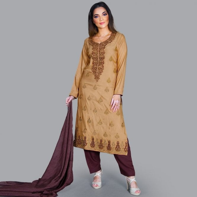 Salwar Suit ML 12373