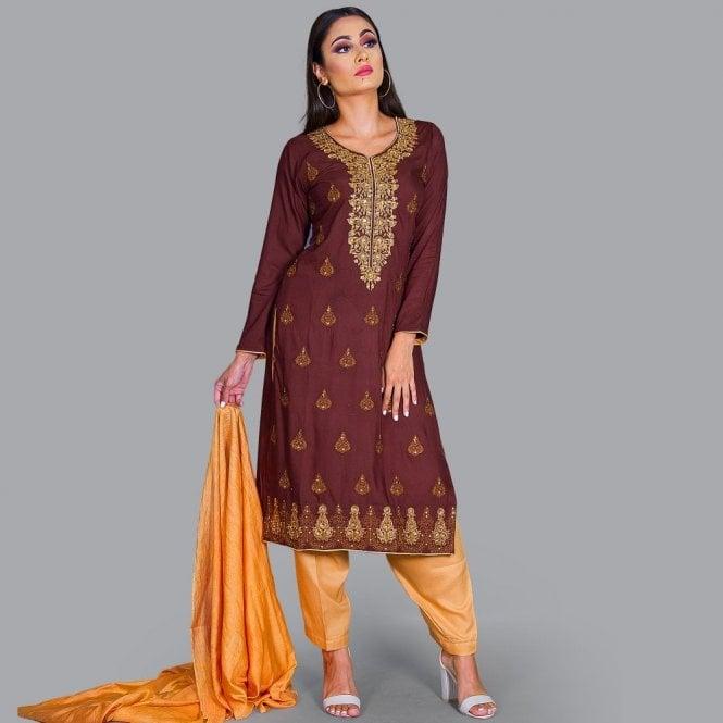 Salwar Suit ML 12374