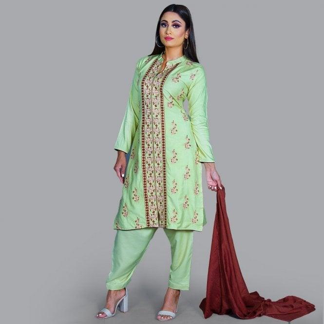 Salwar Suit ML 12376