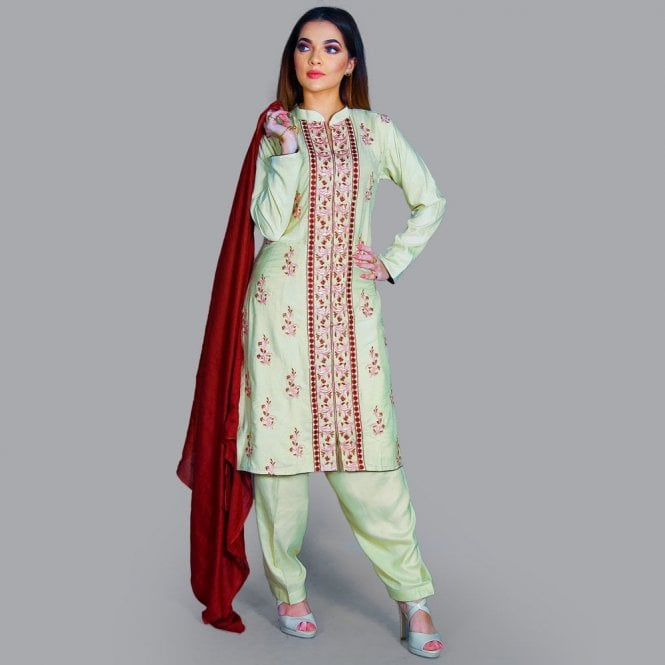 Salwar Suit ML 12375