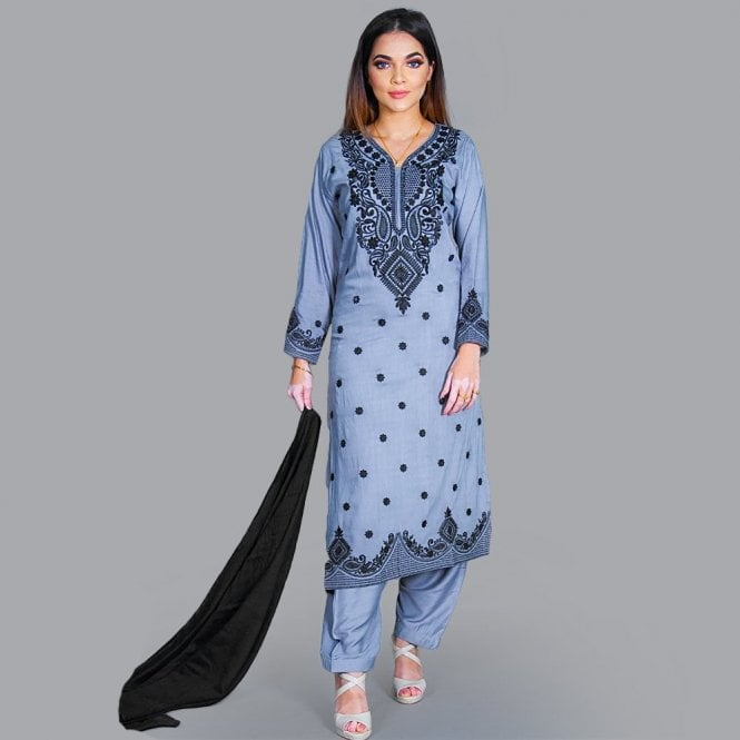 Salwar Suit ML 12381