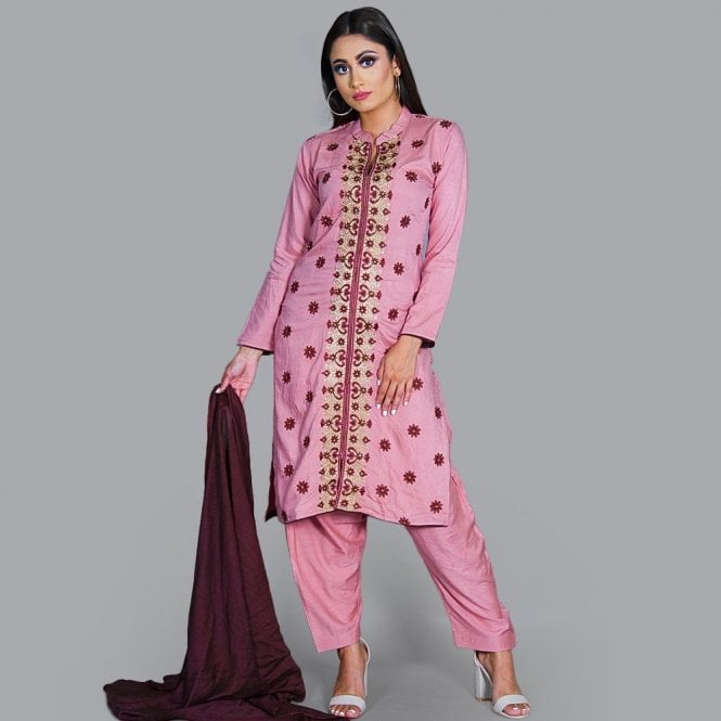 Salwar Suit ML 12387