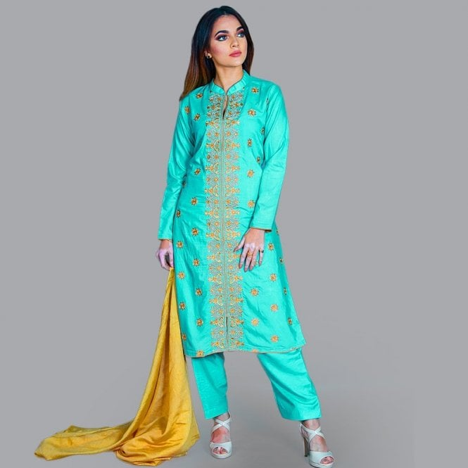 Salwar Suit ML 12388