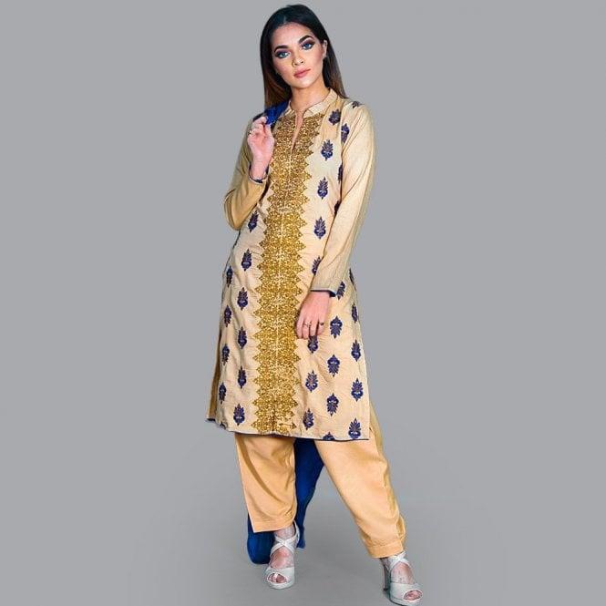 Salwar Suit ML 12386