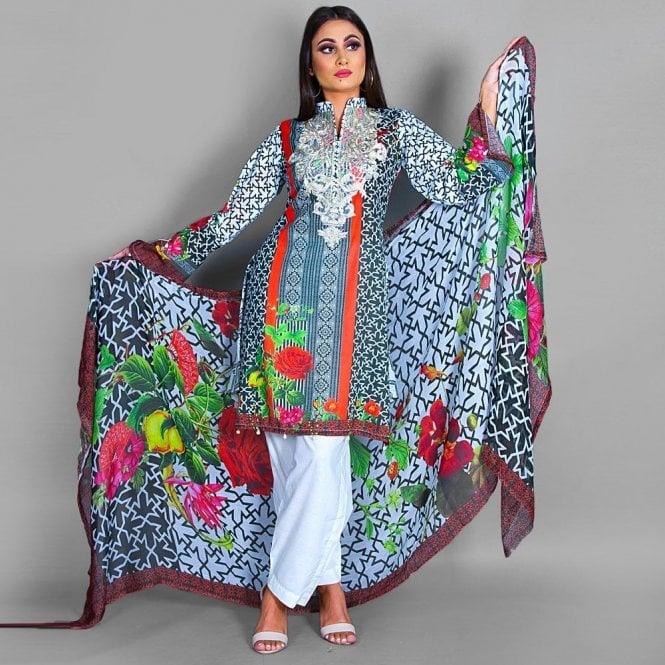 Salwar Suit ML 12359