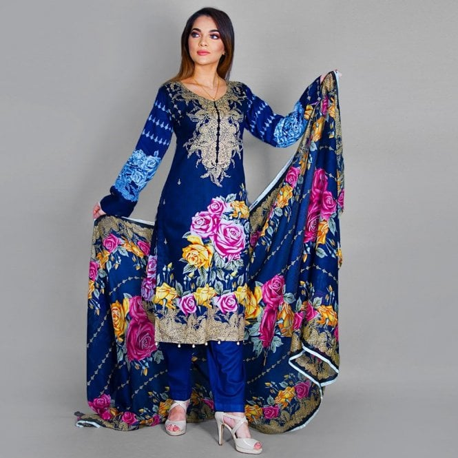 Salwar Suit ML 12371