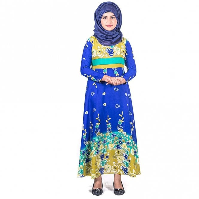 Children Abaya ML 31615