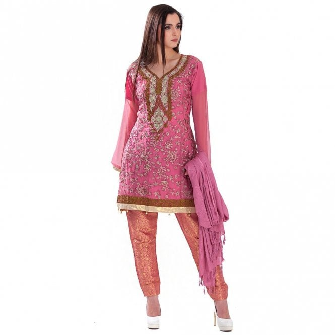 Salwar Suit ML 12452
