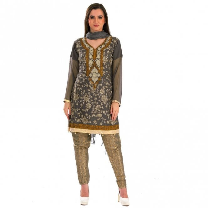 Salwar Suit ML 12451