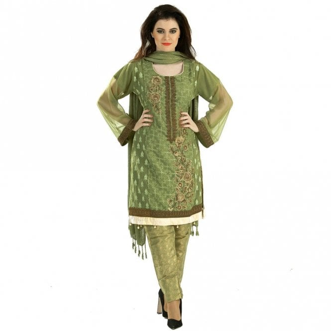 Salwar Suit ML 12463
