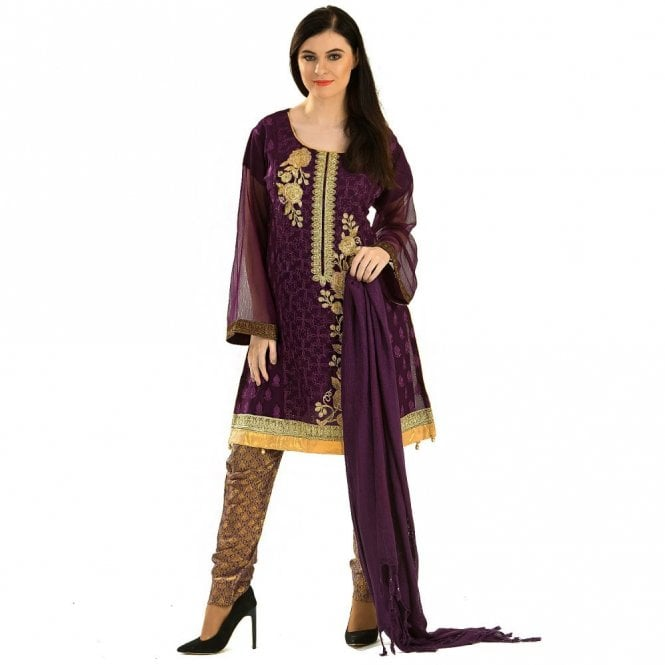 Salwar Suit ML 12464