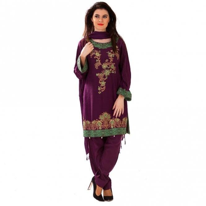 Salwar Suit ML 12465
