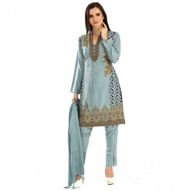 Salwar Suit ML 12456
