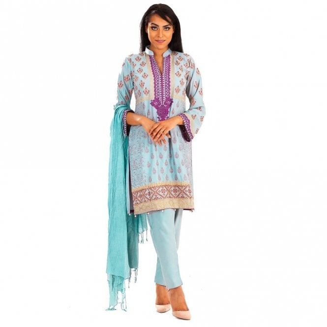 Salwar Suit ML 12462