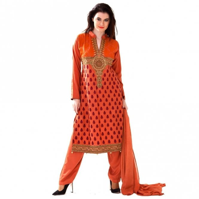 Salwar Suit ML 12459