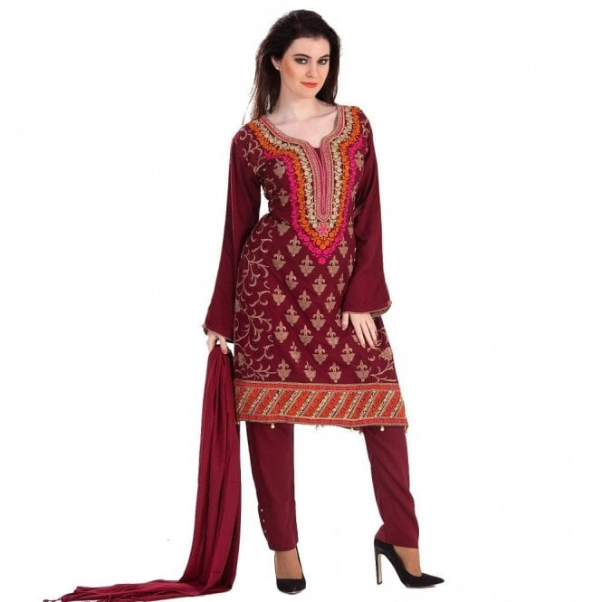 Salwar Suit ML 12433