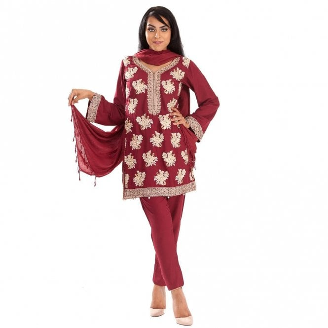 Salwar Suit ML 12432