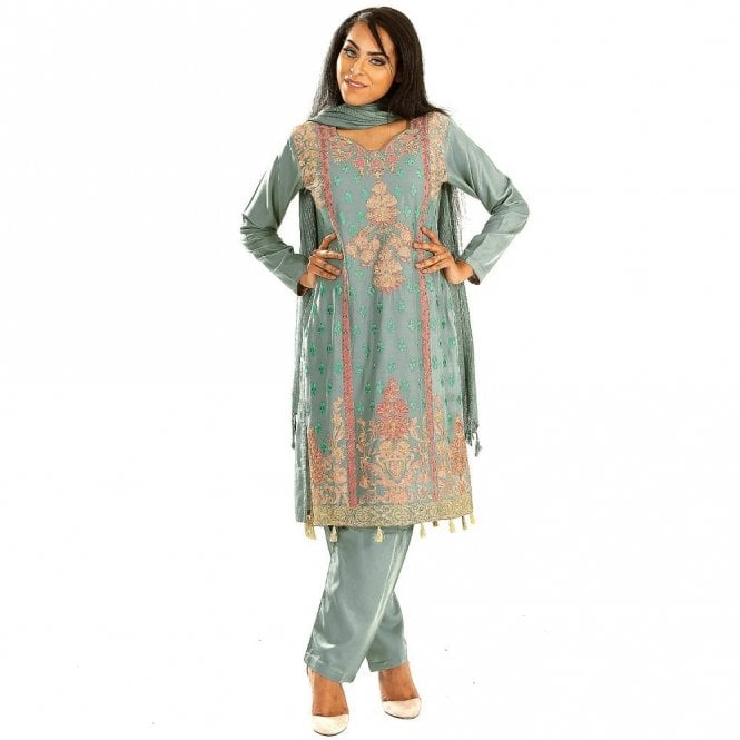 Salwar Suit ML 12435