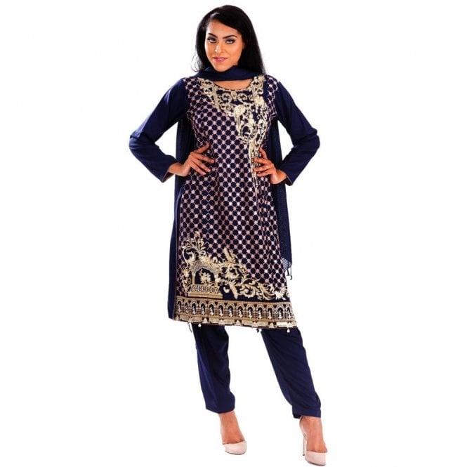 Salwar Suit ML 12437
