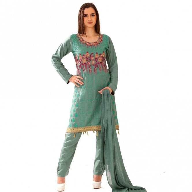 Salwar Suit ML 12440