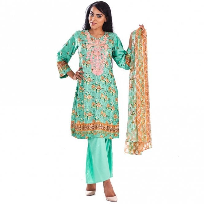 Salwar Suit ML 12414