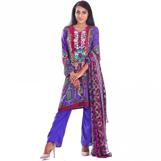 Salwar Suit ML 12412