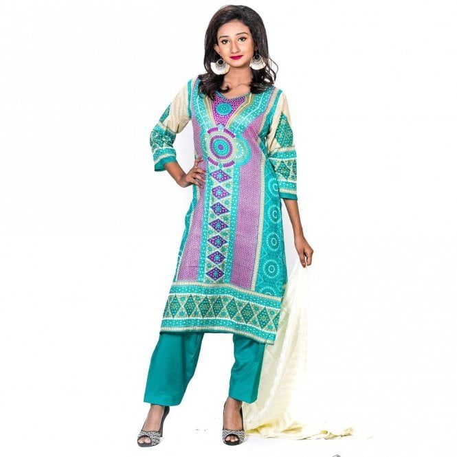 Salwar Suit ML 12493